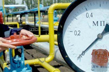 Украина готовит еще один газовый иск