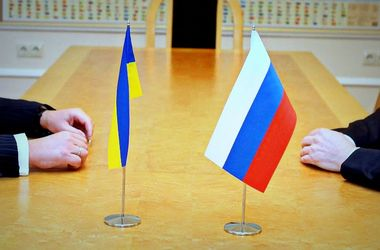 Россия жаждет как можно скорее обсудить с Украиной Ассоциацию с ЕС