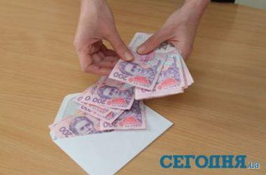 В Донецке медикам задержали зарплату на четыре дня