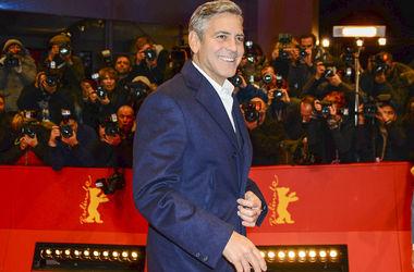 Джордж Клуни поразил будущую тещу