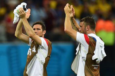 106-й, последний матч Лэмпарда: анонс поединка Коста-Рика vs Англия