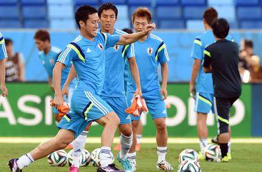 Анонс матча Япония vs Колумбия: синим самураям нужна крупная победа