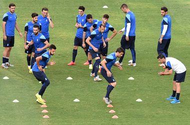 Анонс матча Греция vs Кот-д'Ивуар: даже победа не гарантирует грекам выход в плей-офф