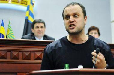 Губарев призвал Путина незамедлительно ввести миротворцев в Донбасс