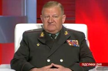 В Славянске на дне озера нашли сотни тел террористов - генерал-майор Минобороны