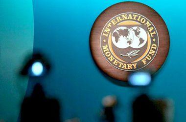МВФ начал проверку в Украине