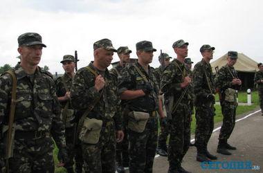 Львовский батальон территориальной обороны готов ехать в зону АТО, но не в чем
