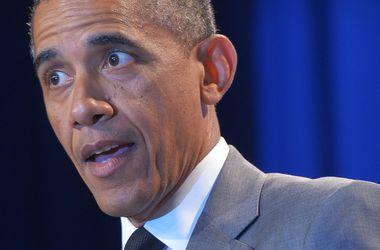 Обама не хочет вводить санкции против РФ без поддержки союзников