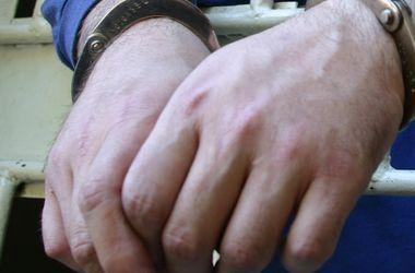 Силовики задержали вооруженных захватчиков завода