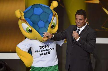 Роналдо знает, кто станет лучшим бомбардиром чемпионатов мира