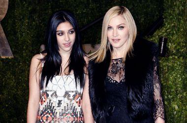Дочь Мадонны решила пойти по стопам звездной мамы