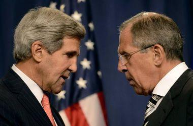 Лавров заявил, что в Украине должен быть продолжен режим прекращения огня