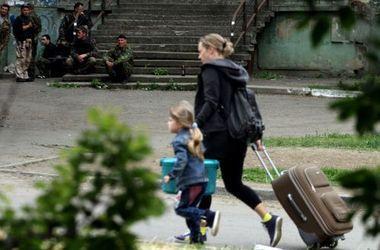 Украинцев объединит помощь жителям Востока