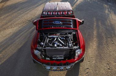 Назван лучший автомобильный двигатель года