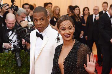 Бейонсе и Джей Зи показали отрывки свадебного видео во время концерта в Майами