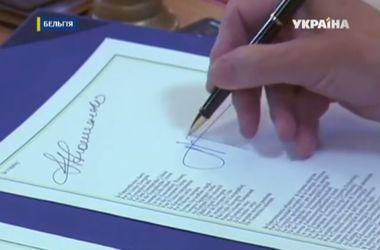 Как Порошенко сделал то, что не смог Янукович