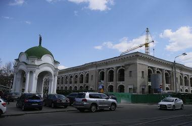 Как будет ездить городской транспорт в Киеве в эти выходные