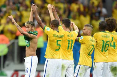 ФИФА вручила билеты на финал ЧМ-2014 бразильцу, не попавшему на финал ЧМ-1950
