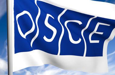 В ОБСЕ обсуждают результаты мониторинга