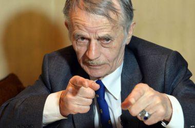 Москве не стоит рассчитывать, что ЕС пойдет на уступки в отношении Крыма - Джемилев