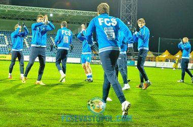 """""""Севастополь"""" хочет, чтобы игроки простили все задолженности по зарплатам"""
