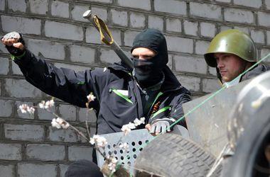 Украина   требует, чтобы Россия закрыла  пункты вербовки и  забрала  из Украины своих диверсантов - СБУ