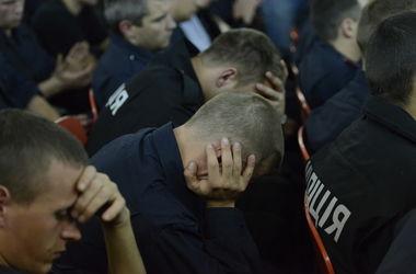 Как террористы в Донецке ходили вербовать солдат и ушли ни с чем