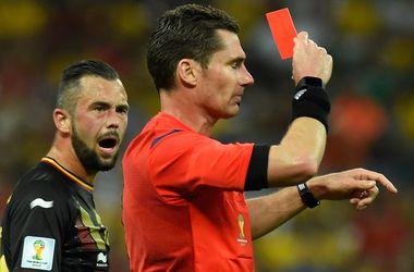 ФИФА может продлить дисквалификацию бельгийца