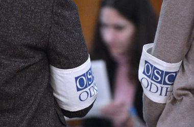 В ближайшие часы будет освобождена вторая группа наблюдателей ОБСЕ,  захваченных  боевиками на востоке - Цеголко