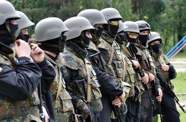 За последние сутки террористы пять раз атаковали блокпосты:   погибли  трое  силовиков