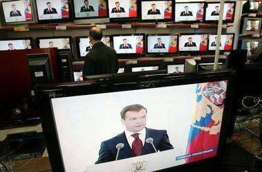 В Симферополе прекратили кабельное вещание ряда украинских телеканалов
