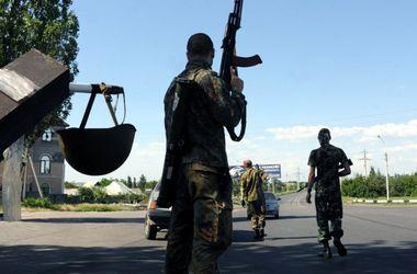 За прошедшие сутки на Донбассе погибли 5 украинских военных,  17 ранены
