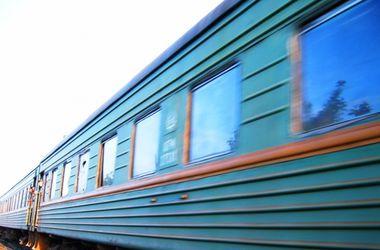 Теракт в Харьковской области: неизвестные взорвали железнодорожный мост