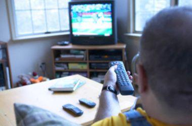 Любовь к телевизору увеличивает риск преждевременной смерти