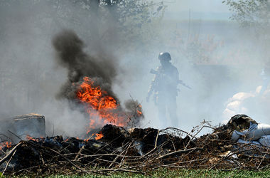 Боевики захватили штаб воинской части ПВО в Донецке – СНБО