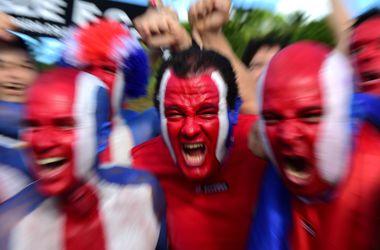 """Коста-Рика потопила """"пиратский корабль"""""""