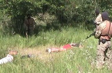 Под Харьковом террористы пытались взорвать поезд с боеприпасами - СБУ