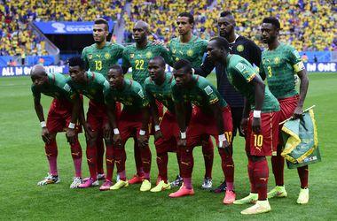 Камерун подозревают в сдаче всех матчей ЧМ-2014
