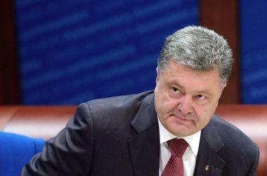 Договоренности четырех лидеров о перемирии не выполнялись - Порошенко