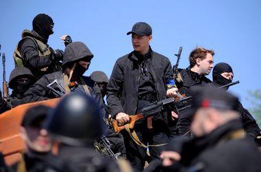Ляшко утверждает, что Порошенко в данный момент проводит заседание СНБО