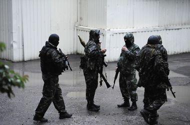 Боевики массово переходят на сторону украинских военных – спикер АТО