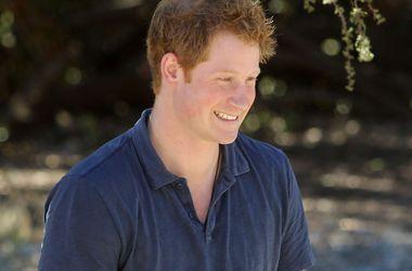 Через три месяца принц Гарри получит наследство от принцессы Дианы