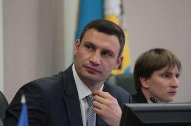 Кличко будет искать виновных в долгах коммунальных предприятий в Киеве
