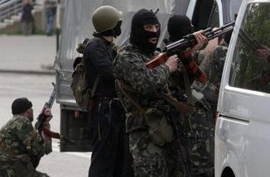 Террористы продолжают похищать и пытать жителей Донбасса – СНБО