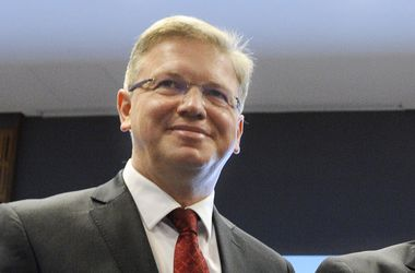 Фюле: Ассоциация Украина-ЕС может сыграть на руку России