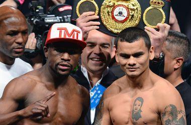 Лучший боксер мира Мейвезер проведет реванш против Майданы