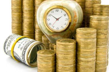 """Украинским банкам """"светят"""" штрафы за просрочку депозитов"""