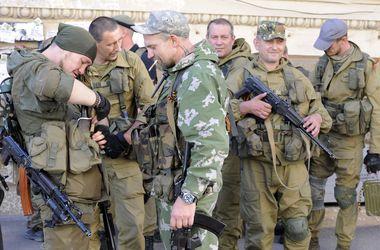 Под Симферополем создается база по подготовке террористов для отправки в Украину – СНБО