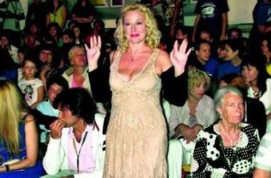 Актриса Елена Кондулайнен прокомментировала слухи о смертельной болезни