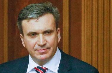 Министр Шеремета не уходит в отставку